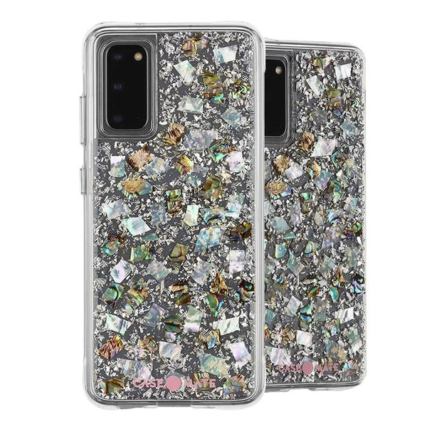 Shop Australia stock Casemate Karat Genuine Pearls Case For Galaxy S20 (6.2-inch) - Pearl with free shipping online. Shop Casemate collections with afterpay