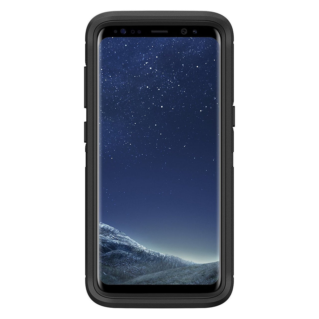 Shop Australia stock OTTERBOX DEFENDER RUGGED CASE FOR GALAXY S8 - BLACK with free shipping online. Shop OtterBox collections with afterpay Australia Stock