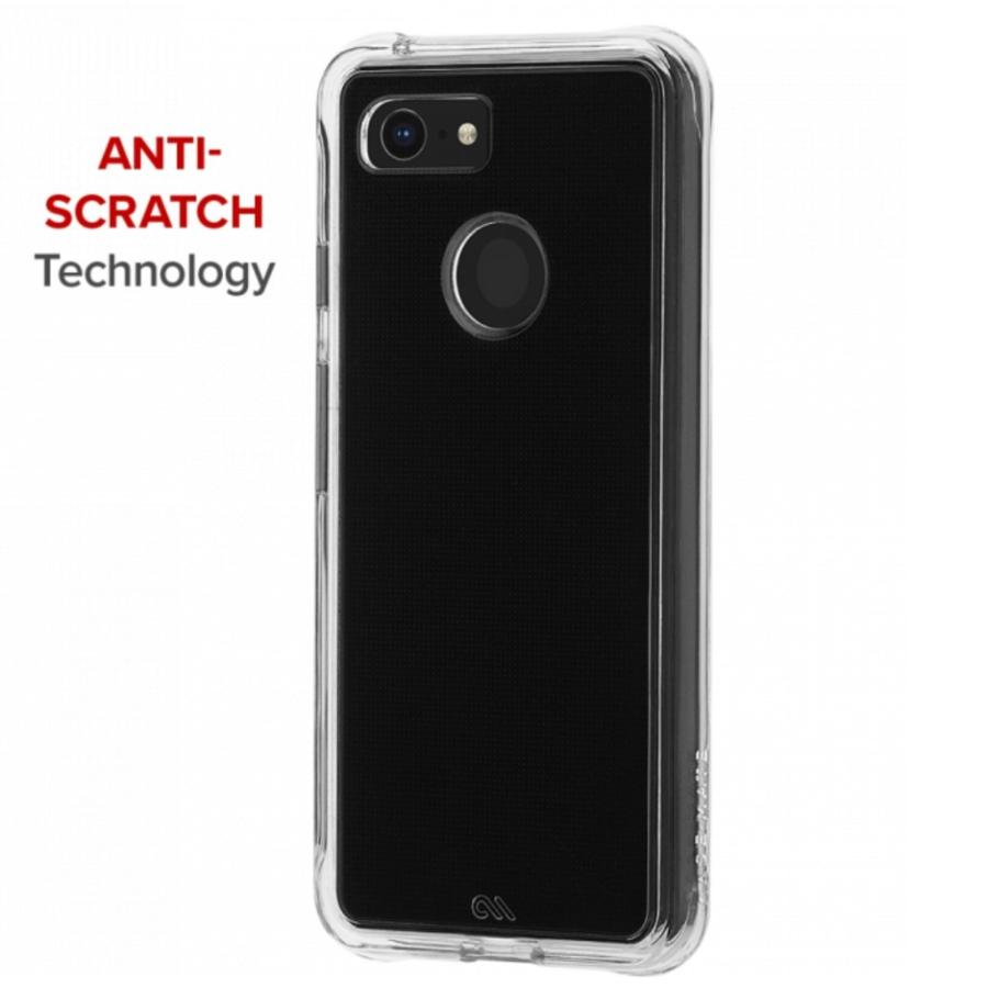 Shop Australia stock CASEMATE TOUGH CLEAR CASE FOR GOOGLE PIXEL 3 - CLEAR with free shipping online. Shop Casemate collections with afterpay Australia Stock
