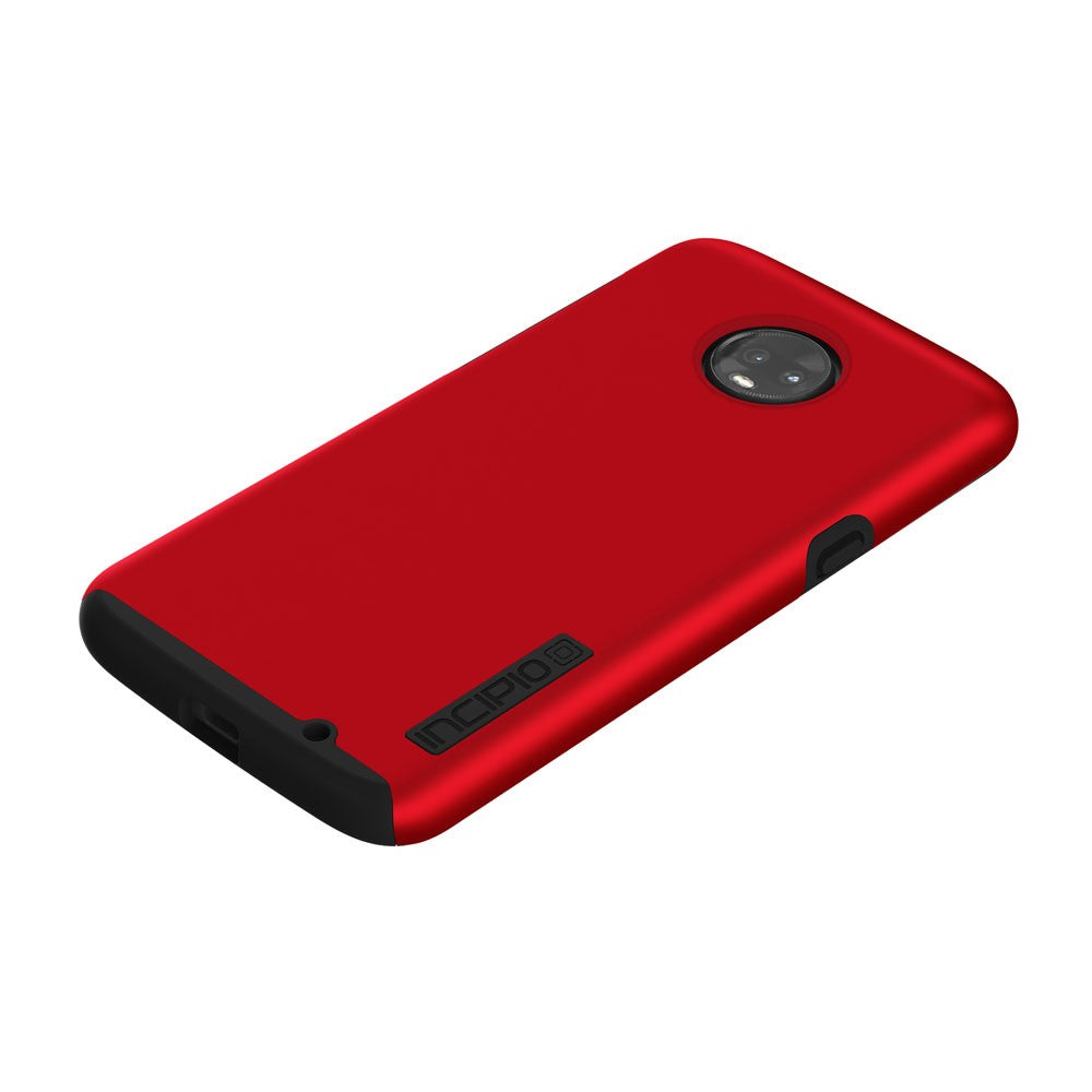 Shop Australia stock Incipio Dualpro Dual Layer Protective Case For Moto Z3/Z3 Play - Red/black with free shipping online. Shop Incipio collections with afterpay Australia Stock