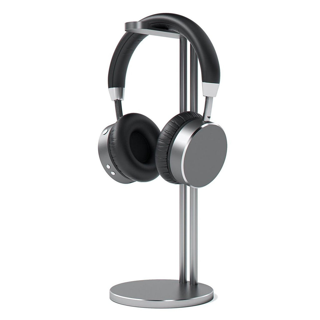 Shop Australia stock SATECHI ALUMINUM UNIVERSAL HEADPHONE STAND - SPACE GREY with free shipping online. Shop SATECHI collections with afterpay Australia Stock