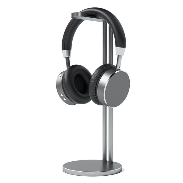 Shop Australia stock SATECHI ALUMINUM UNIVERSAL HEADPHONE STAND - SPACE GREY with free shipping online. Shop SATECHI collections with afterpay