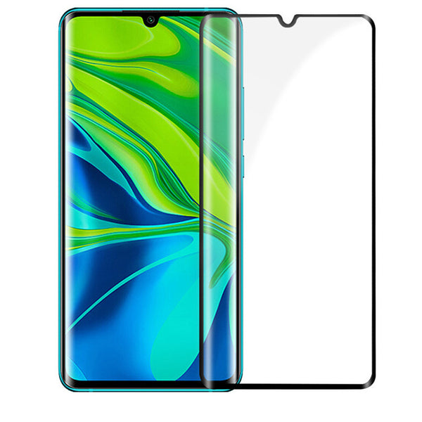 place to buy online tempered glass for xiaomi mi note 10 australia