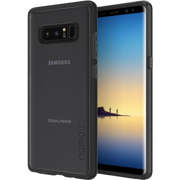 buy INCIPIO OCTANE PURE TRANSLUCENT CO-MOLDED CASE FOR GALAXY NOTE 8 - SMOKE australia