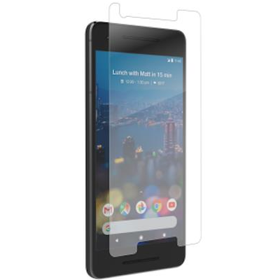 The best price place to buy genuine and original Zagg Invisibleshield Glass + Tempered Screen Protector For Google Pixel 2. Free express shipping australia wide from authorize distributor and official online store.