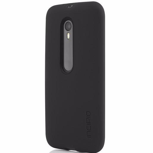 Shop Australia stock Incipio NGP Case for Motorola Moto G (3rd Gen) - Black with free shipping online. Shop Incipio collections with afterpay Australia Stock