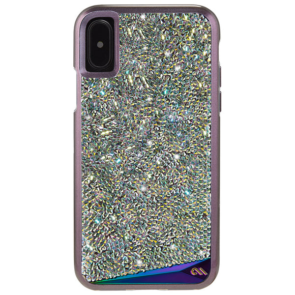 Though yet beautiful and high fashion case from Casemate for iPhone X. Australia wide free express shipping only on Syntricate.