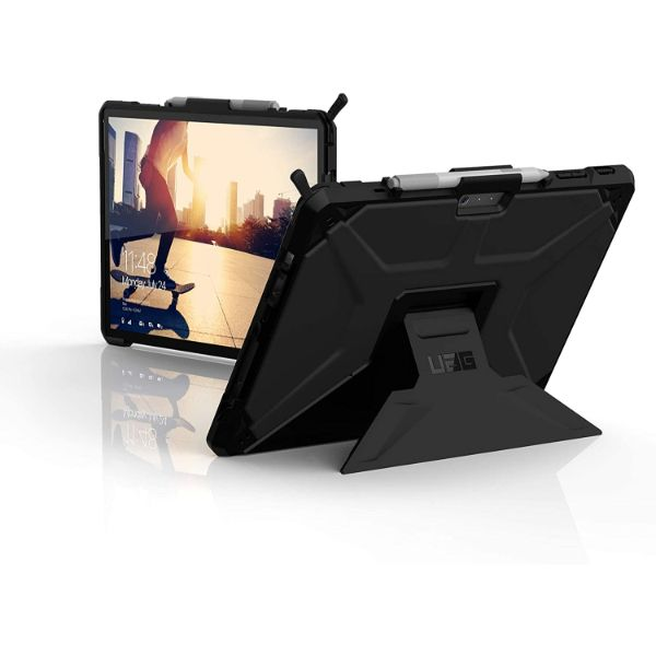 bwst rugged case non slip to protect your surface pro 7/6/5/4 compatible for microsoft keyboard, shop online at syntricate and get free express shipping. Australia Stock