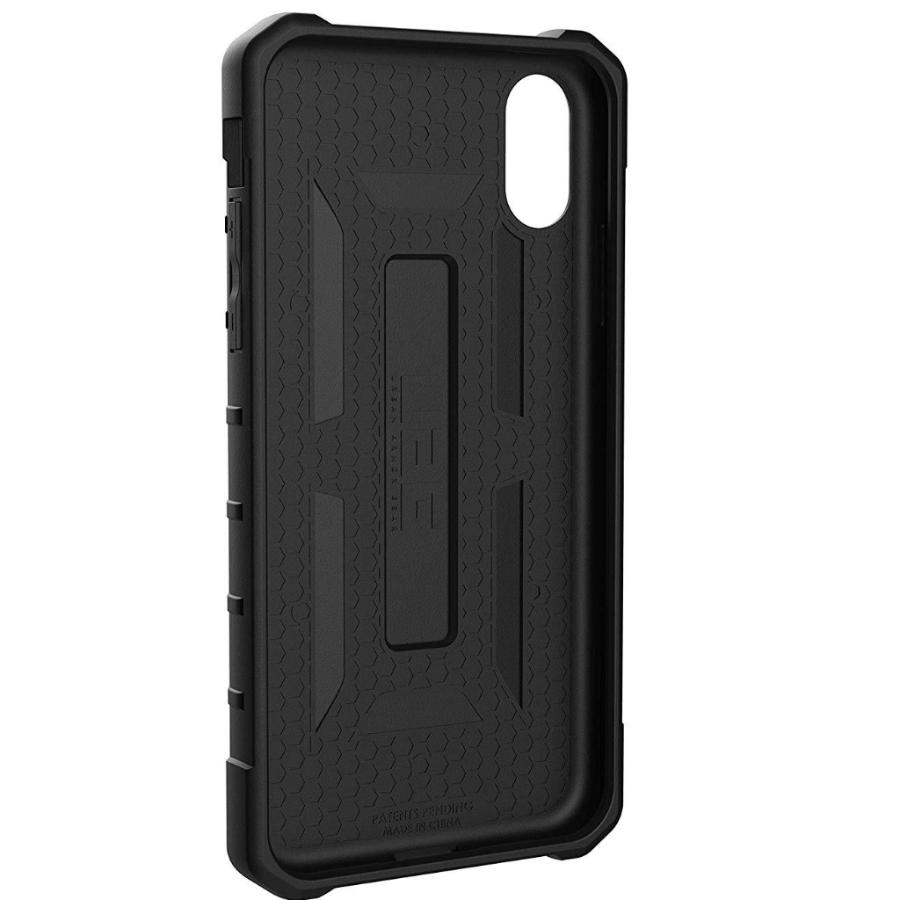 front side view of camo case for iphone xr from uag Australia Stock