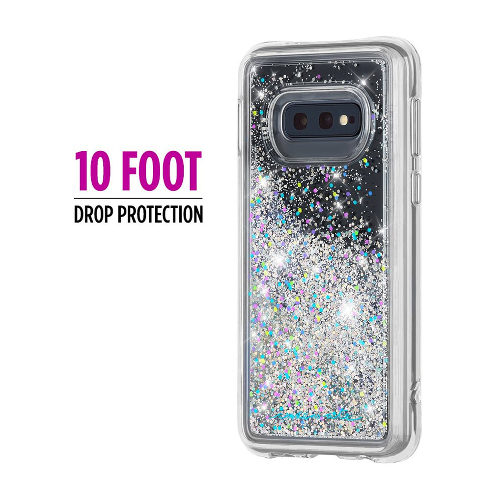 Shop Australia stock CASEMATE WATERFALL CASE FOR GALAXY S10E (5.8-INCH)  - IRIDESCENT with free shipping online. Shop Casemate collections with afterpay Australia Stock