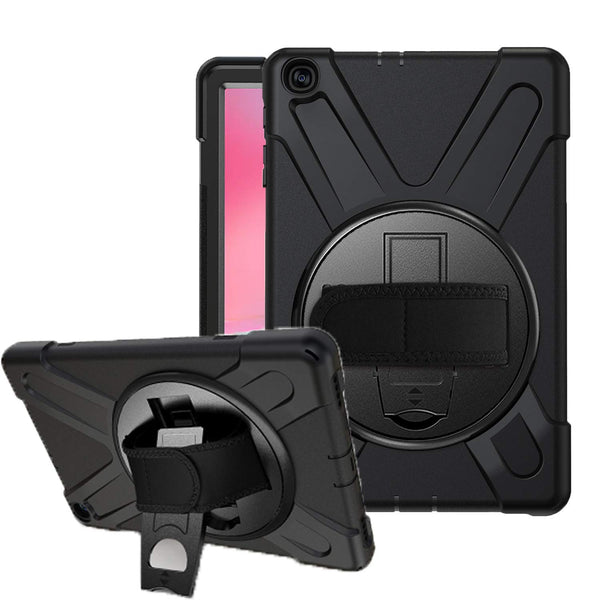 Shop Australia stock FLEXII GRAVITY HEAVY DUTY SILICONE CASE FOR TAB A 10.1-INCH (2019 SM-T510/515) - BLACK with free shipping online. Shop FlexiiGravity collections with afterpay