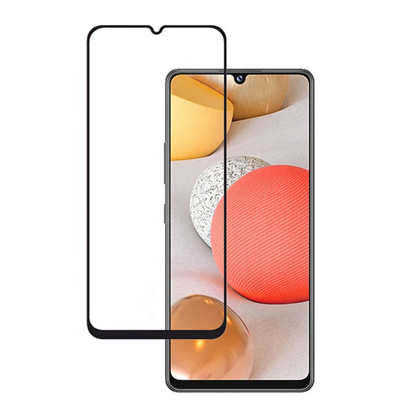 Buy new tempered glass from LITO with anti stratched  for Galaxy A42 5G with afterpay & Free express shipping.