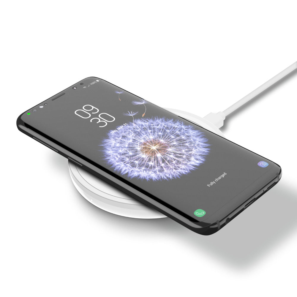 Shop Australia stock BELKIN Qi Boostup Wireless 10W Charging Pad For iPhone/Samsung/Qi Devices - White with free shipping online. Shop Belkin collections with afterpay Australia Stock