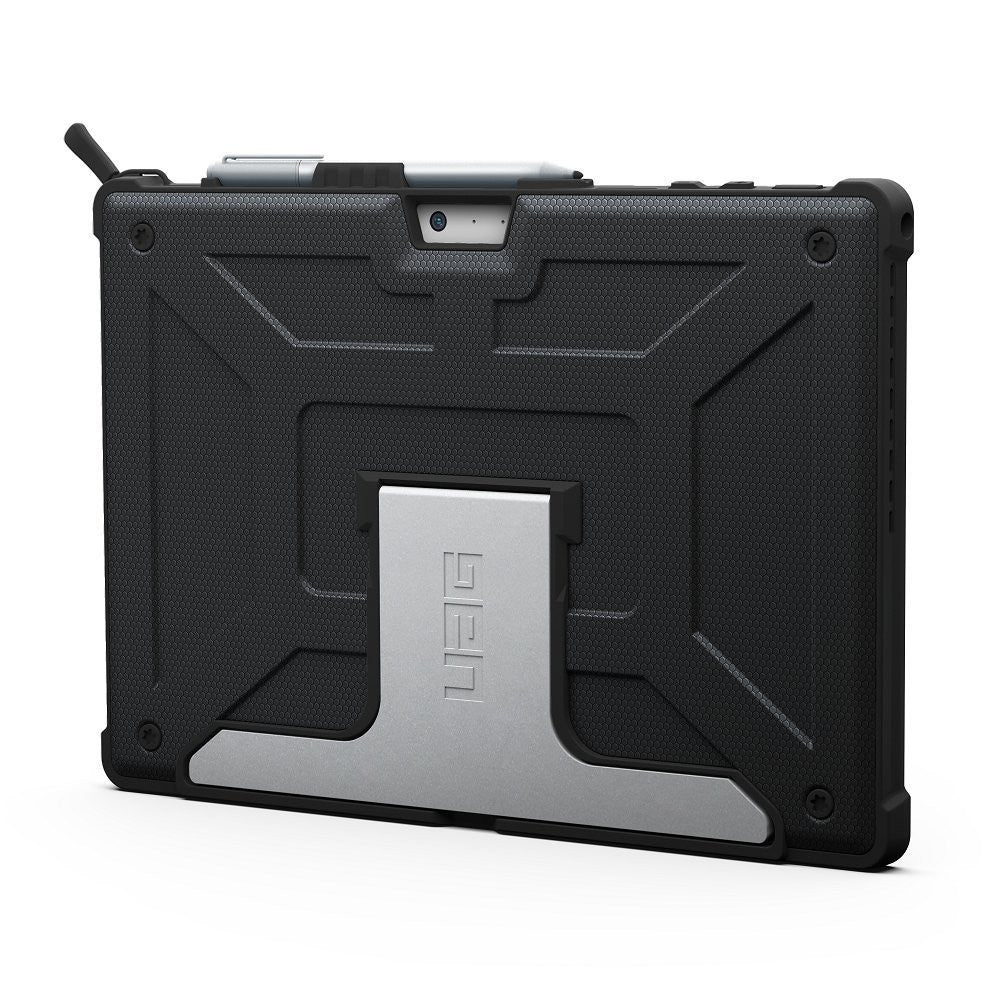 Shop Australia stock UAG Military Standard Case for Microsoft New Surface Pro/Pro 4 - Scout /Black with free shipping online. Shop UAG collections with afterpay Australia Stock