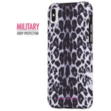 Shop Australia stock CASEMATE WALLPAPER STREET CASE FOR IPHONE XS MAX - GREY LEOPARD with free shipping online. Shop Casemate collections with afterpay