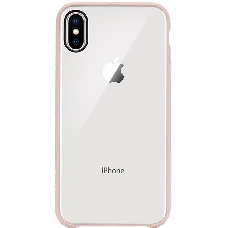 Keep up your style and keep your iphone x protected with Incase Pop Tensaerlite Case For Iphone X - Clear Gold. Trusted official online store with Australia wide free express shipping from authorized distributor. Australia Stock