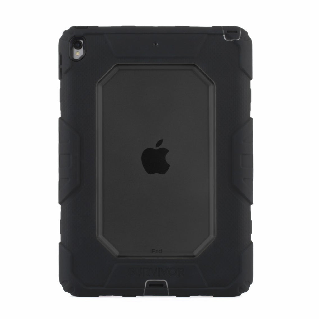 Shop Australia stock GRIFFIN SURVIVOR ALL-TERRAIN CASE FOR IPAD AIR 10.5 INCH/ iPAD PRO 10.5 - BLACK/BLACK with free shipping online. Shop Griffin collections with afterpay Australia Stock