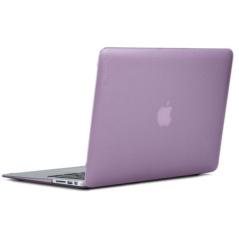 new macbook air 13 case purple color. buy online at syntricate and get free shipping australia wide