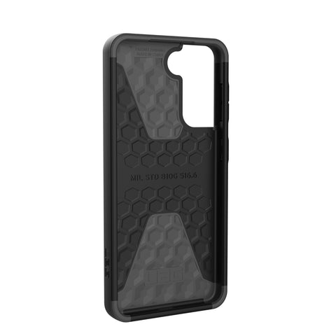 Get the latest case from UAG with modern design and high technology to protect your new Galaxy S21 5G. Now comes with free shipping.