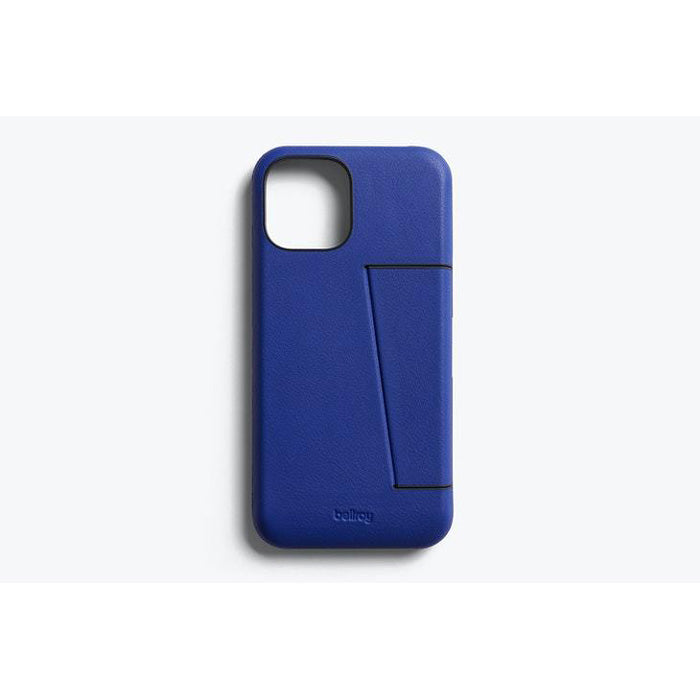 "Shop Australia stock BELLROY 3 Card Leather Case For iPhone 12 Pro Max (6.7"") - Cobalt with free shipping online. Shop Bellroy collections with afterpay Australia Stock"