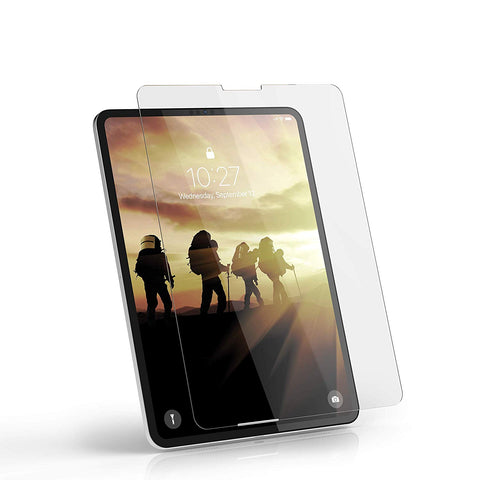 Shop Australia stock UAG Glass Screen Shield For iPad Pro 12.9 Inch (2017/2015) with free shipping online. Shop UAG collections with afterpay