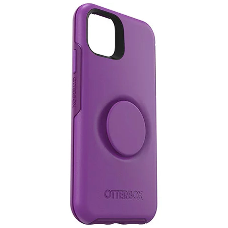 "Shop Australia stock Otterbox Otter + Pop Symmetry Case For iPhone 11 (6.1"") - Lollipop with free shipping online. Shop OtterBox collections with afterpay Australia Stock"