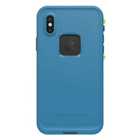 buy online best waterproof case from lifeproof blue colour with afterpay payment