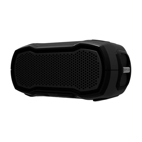 Black Braven Ready Solo waterproof speaker Australia stock with 12 hours battery life