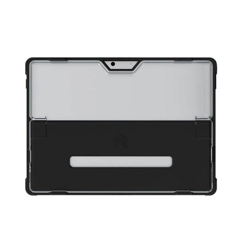 Shop Australia stock STM Dux Shell Rugged Case For Surface Pro X - Black with free shipping online. Shop STM collections with afterpay