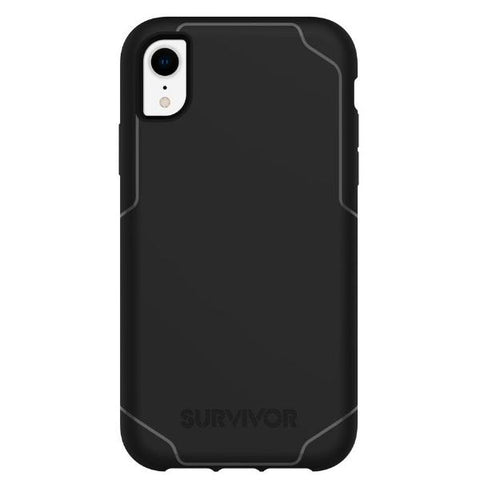 Get the latest stock SURVIVOR STRONG CASE FOR IPHONE XR - BLACK from GRIFFIN free shipping & afterpay.