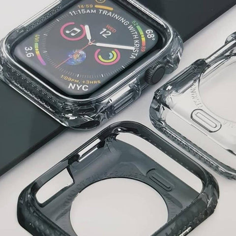 buy online with free express shipping apple watch case for apple watch series 6/se australia