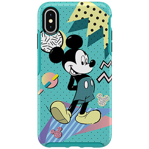 buy online local stock symmetry iphone xs max green colour mickey disney series