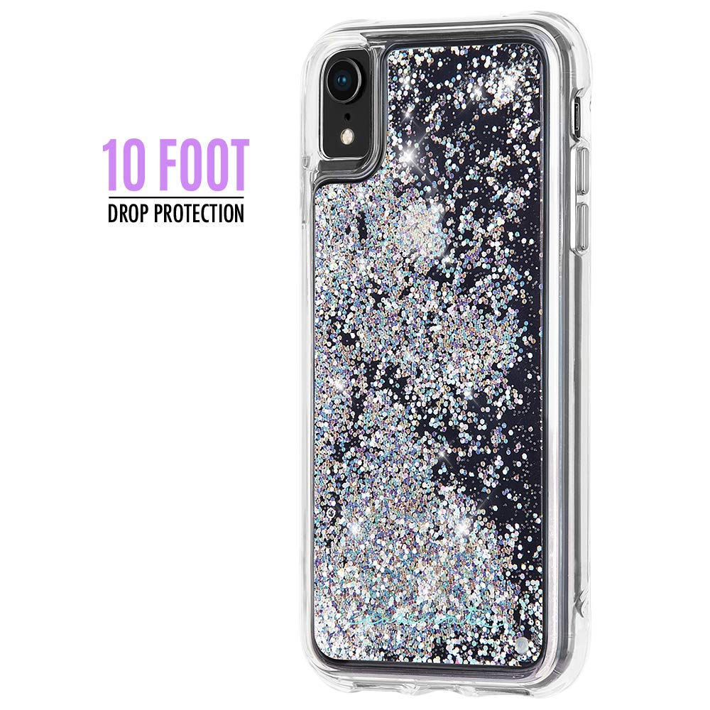 Shop Australia stock CASEMATE WATERFALL GLITTER CASE FOR IPHONE XR - IRIDESCENT with free shipping online. Shop Casemate collections with afterpay Australia Stock
