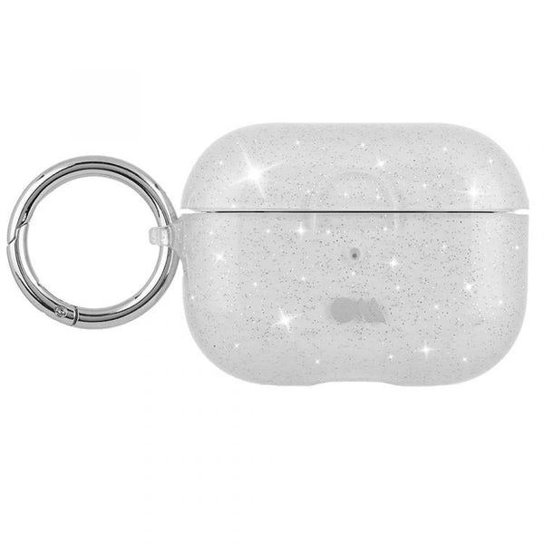 glitter designer case for apple airpods pro from casemate australia