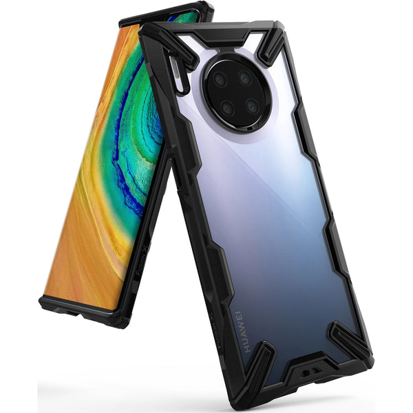 Shop Australia stock Ringke Fusion X Rugged Case For Huawei Mate 30 Pro - Black with free shipping online. Shop Ringke collections with afterpay