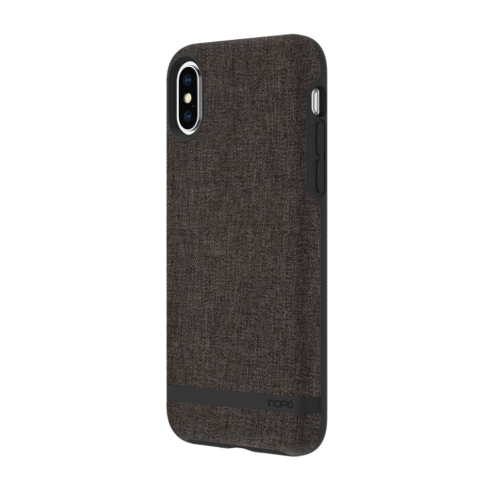 Shop Australia stock INCIPIO CARNABY ESQUIRE CASE FOR IPHONE XS MAX - GRAY with free shipping online. Shop Incipio collections with afterpay Australia Stock