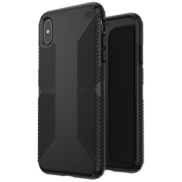 black iphone xs max speck case $49.95 free australia shipping