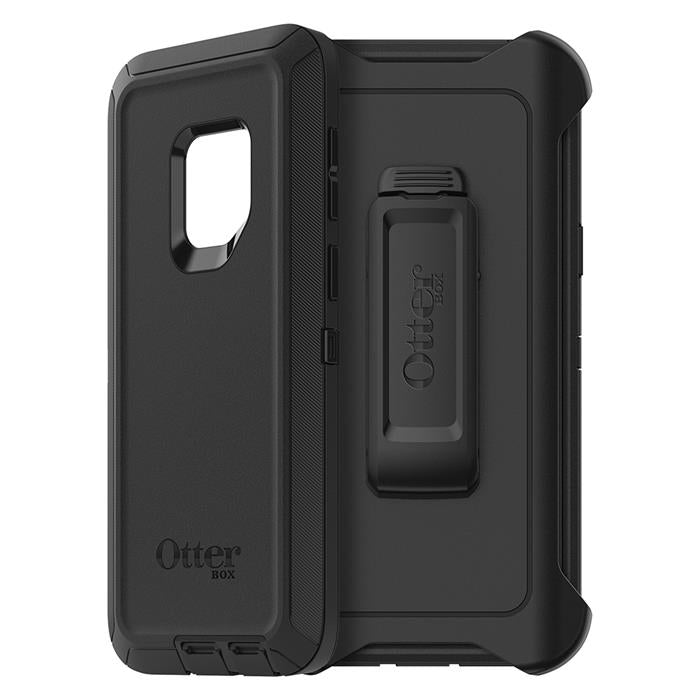 Shop Australia stock OTTERBOX DEFENDER SCREENLESS EDITION CASE FOR GALAXY S9 - BLACK with free shipping online. Shop OtterBox collections with afterpay Australia Stock