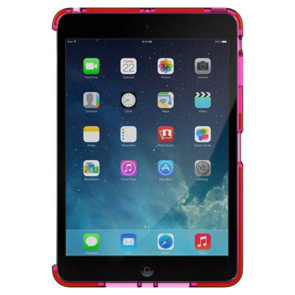 Shop Australia stock Tech21 D30 Impact Mesh Case for iPad Mini 3/2/1 - Pink with free shipping online. Shop TECH21 collections with afterpay