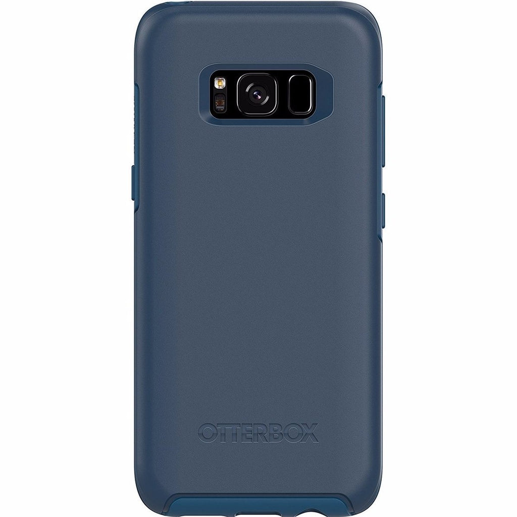 Shop Australia stock OTTERBOX SYMMETRY SLEEK SLIM CASE FOR GALAXY S8+ (6.2 inch) - BLUE with free shipping online. Shop OtterBox collections with afterpay Australia Stock