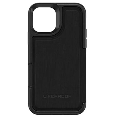 "Shop Australia stock LifeProof Flip Wallet Case  for Iphone 11 Pro (5.8"") - Dark Night with free shipping online. Shop Lifeproof collections with afterpay"