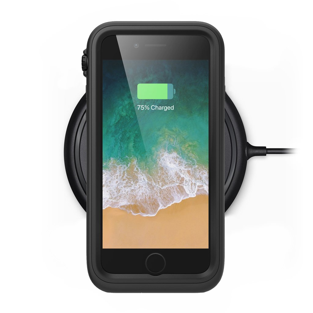 CATALYST WATERPROOF RUGGED CASE FOR IPHONE 8/7 - STEALTH BLACK Australia Stock