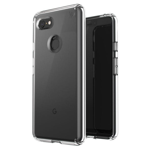 Grab it fast PRESIDIO STAY CLEAR CASE FOR GOOGLE PIXEL 3 XL - CLEAR FROM SPECK with free shipping Australia wide.