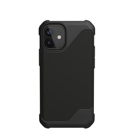 "Buy New iPhone 12 Mini (5.4"") UAG Metropolis LT Card Folio Case - Textured PU authentic accessories with afterpay & Free express shipping."