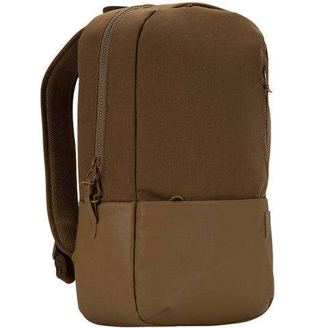 the trusted place to buy incase compass backpack bag for macbook up to 15 inch bronze colour australia