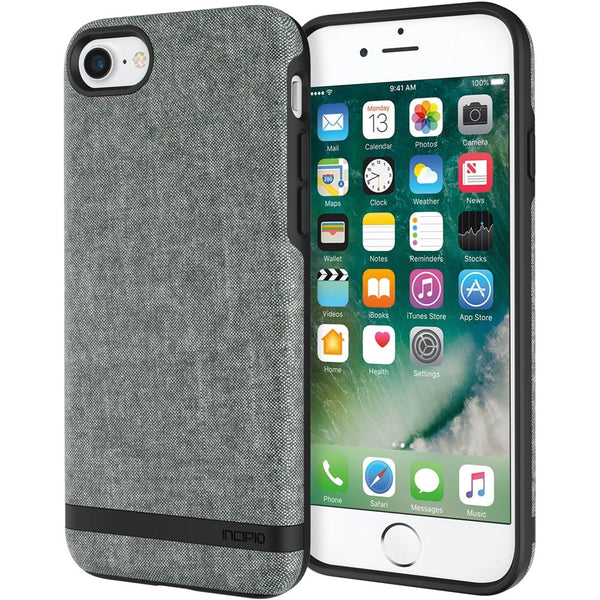 iphone 8/7 case from incipio esquire series