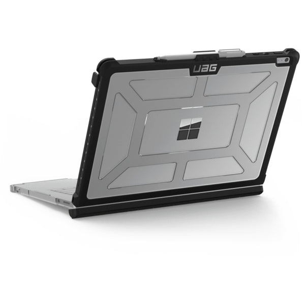 Buy Australia stock Uag Plasma Rugged Case For Microsoft Surface Book 2 (13.5 Inch) - Ice