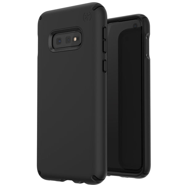 black case from speck for samsung galaxy s10e. buy online case with free shipping