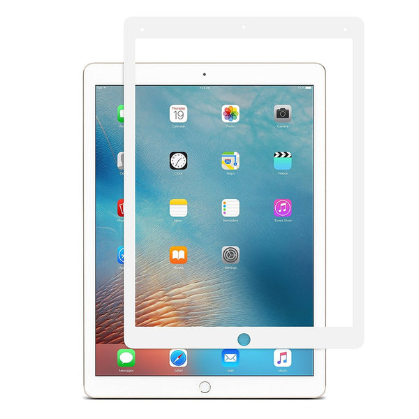 Shop Australia stock Moshi iVisor AG Premium Anti-Glare Screen Protector for iPad Pro 9.7/Air 2 - White with free shipping online. Shop Moshi collections with afterpay