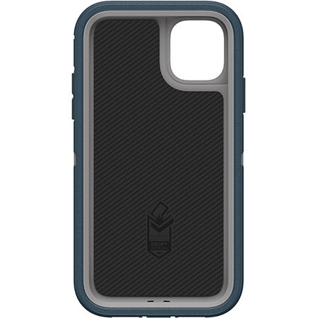 "Shop Australia stock Otterbox Defender Screenless Case For iPhone 11 (6.1"")  - Blue with free shipping online. Shop Syntricate collections with afterpay Australia Stock"